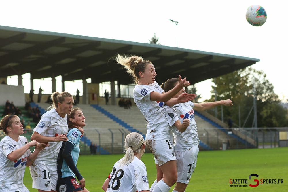 Football L'asc (f) Vs Le Havre (reynald Valleron) (20)