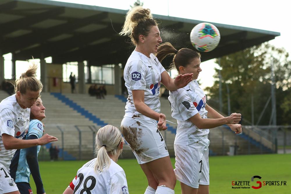 Football L'asc (f) Vs Le Havre (reynald Valleron) (21)