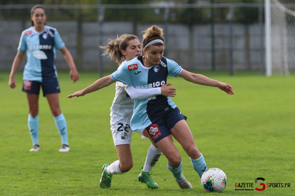 Football L'asc (f) Vs Le Havre (reynald Valleron) (25)