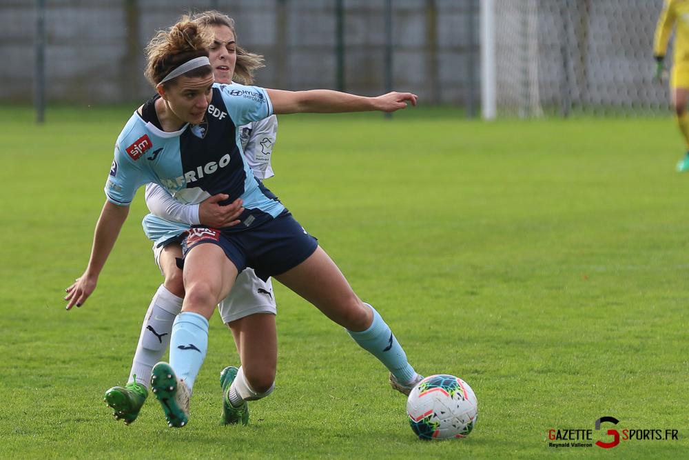 Football L'asc (f) Vs Le Havre (reynald Valleron) (26)