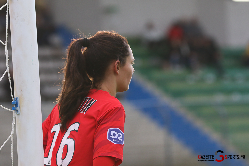 Football L'asc (f) Vs Le Havre (reynald Valleron) (28)