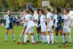 Football L'asc (f) Vs Le Havre (reynald Valleron) (3)