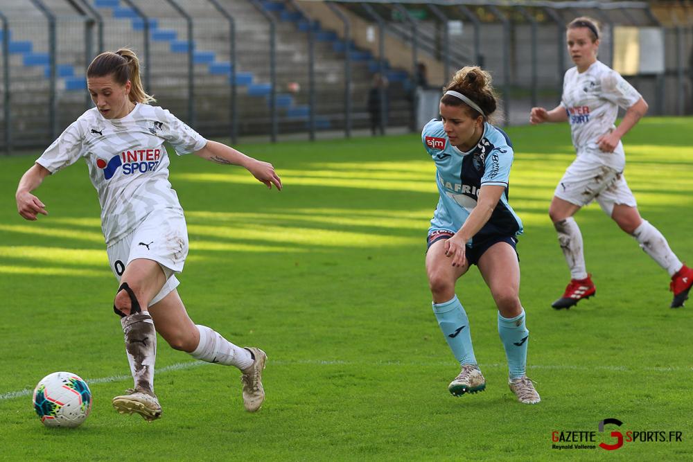 Football L'asc (f) Vs Le Havre (reynald Valleron) (30)