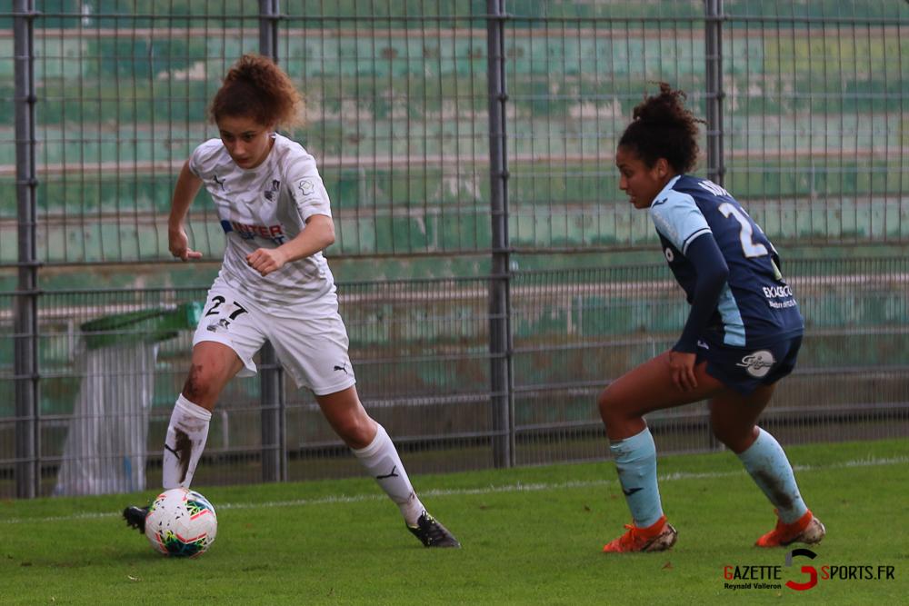 Football L'asc (f) Vs Le Havre (reynald Valleron) (31)