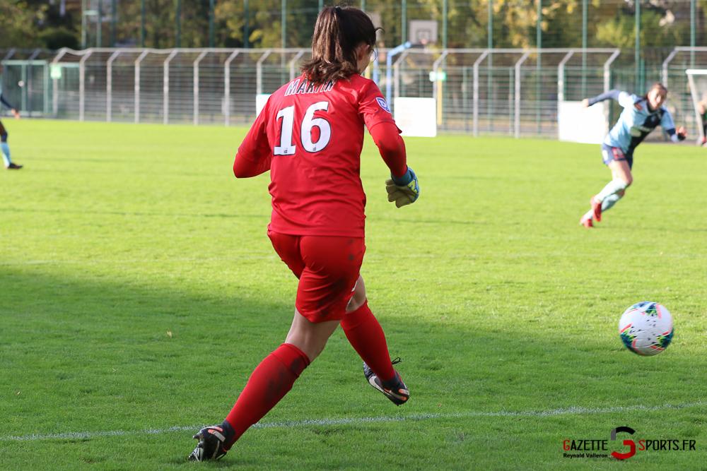 Football L'asc (f) Vs Le Havre (reynald Valleron) (32)