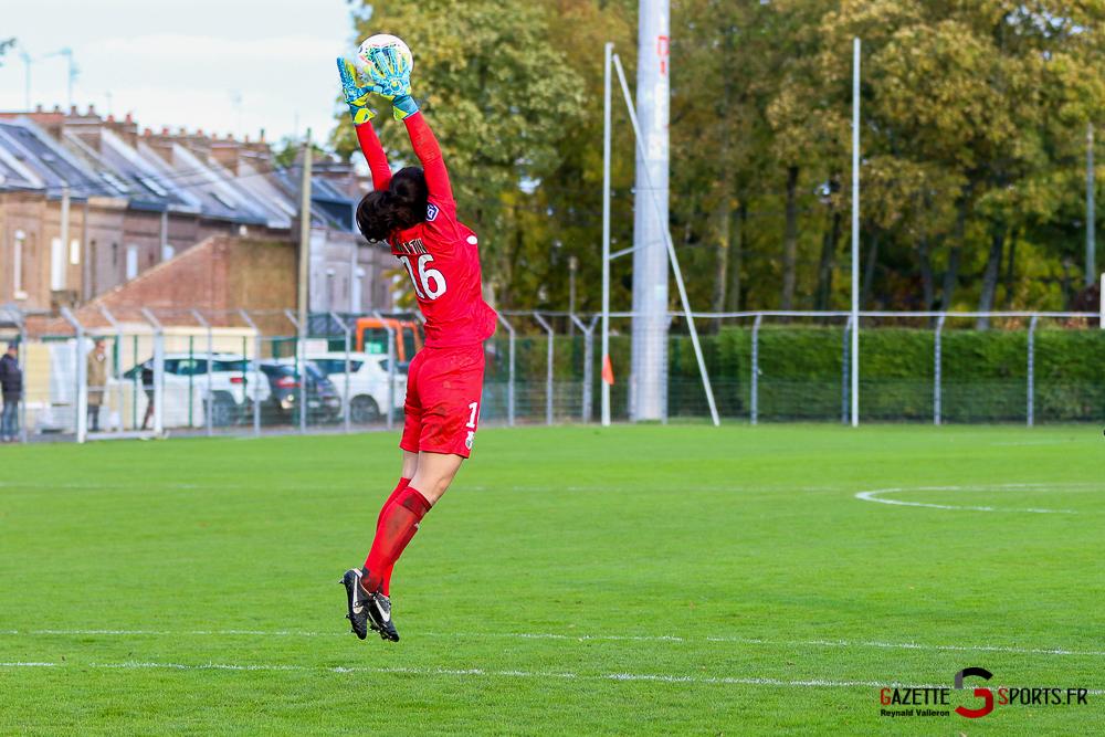 Football L'asc (f) Vs Le Havre (reynald Valleron) (33)