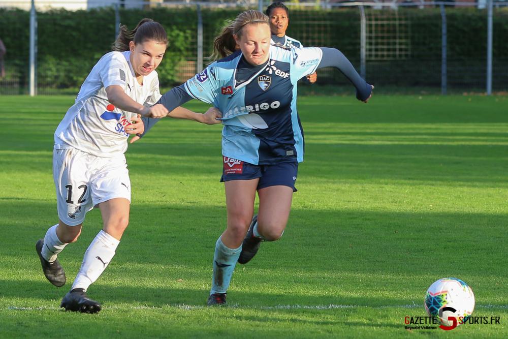 Football L'asc (f) Vs Le Havre (reynald Valleron) (35)