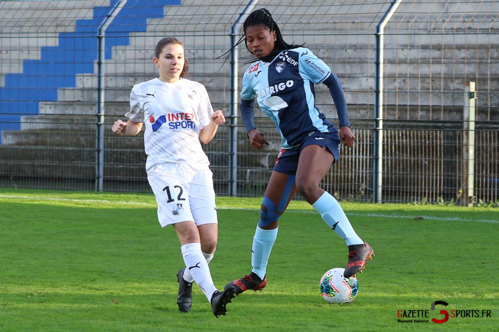Football L'asc (f) Vs Le Havre (reynald Valleron) (36)