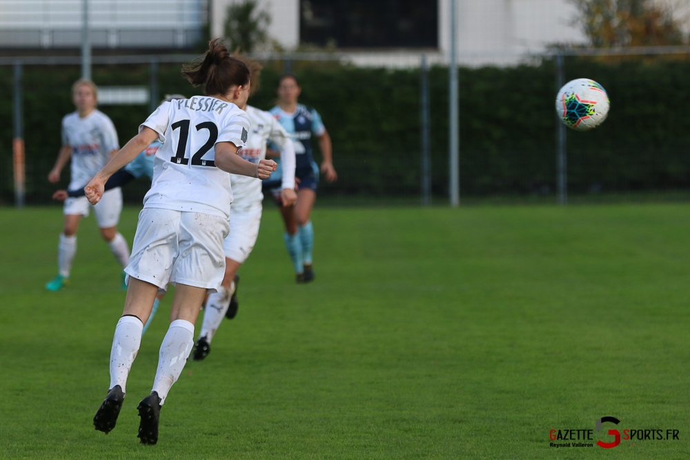 Football L'asc (f) Vs Le Havre (reynald Valleron) (37)