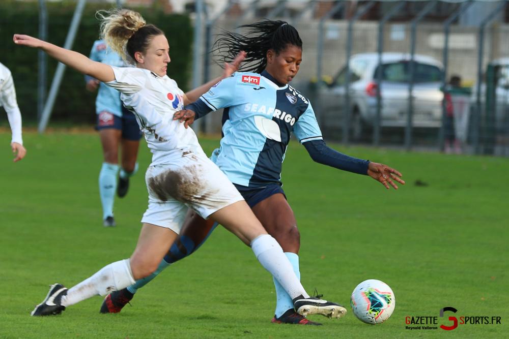 Football L'asc (f) Vs Le Havre (reynald Valleron) (38)