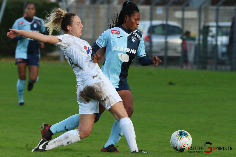 Football L'asc (f) Vs Le Havre (reynald Valleron) (39)