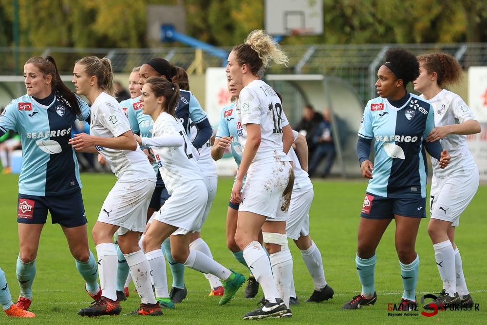 Football L'asc (f) Vs Le Havre (reynald Valleron) (4)