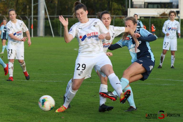 Football L'asc (f) Vs Le Havre (reynald Valleron) (42)