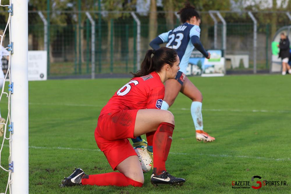 Football L'asc (f) Vs Le Havre (reynald Valleron) (43)