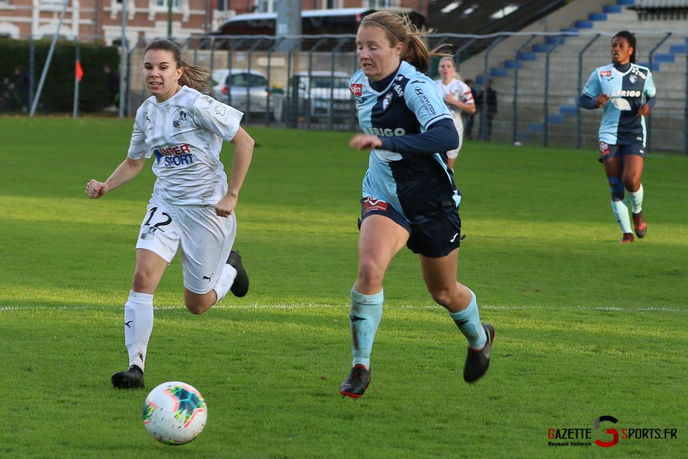 Football L'asc (f) Vs Le Havre (reynald Valleron) (45)