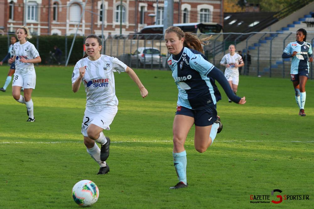 Football L'asc (f) Vs Le Havre (reynald Valleron) (46)