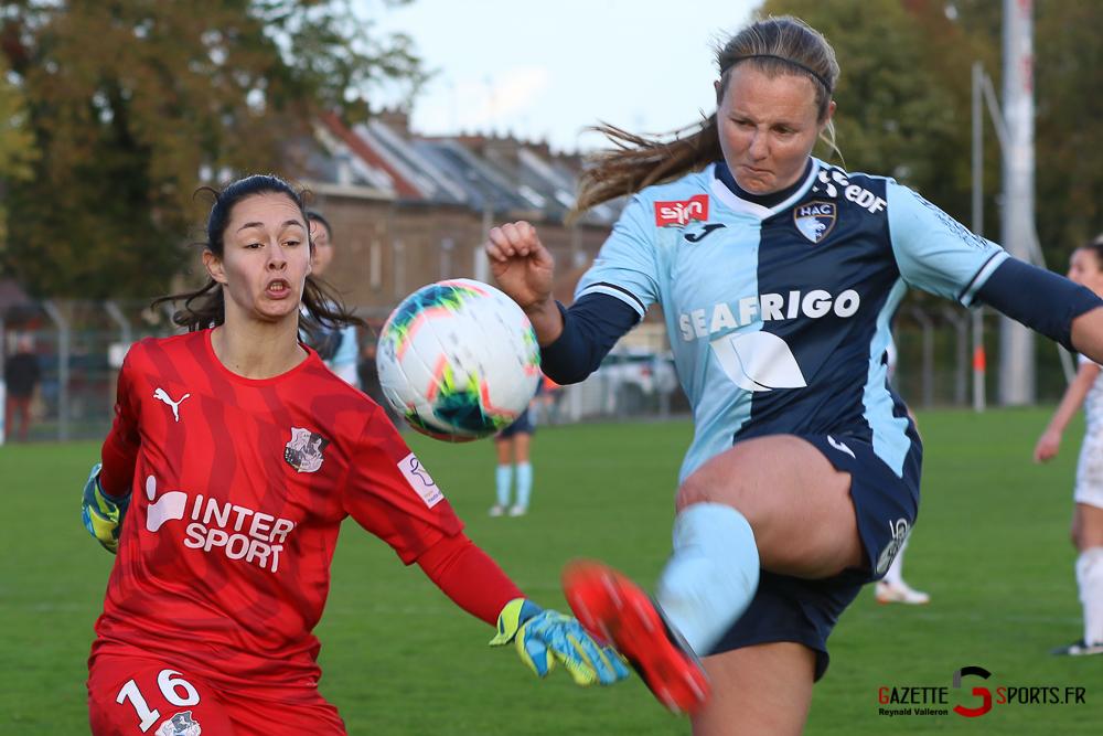 Football L'asc (f) Vs Le Havre (reynald Valleron) (48)