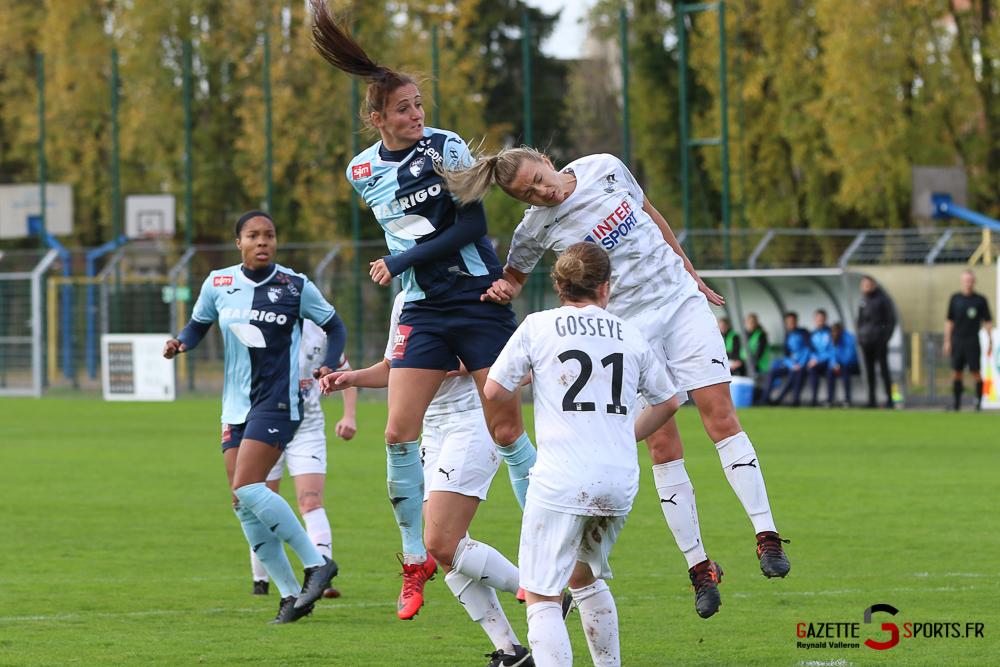 Football L'asc (f) Vs Le Havre (reynald Valleron) (5)
