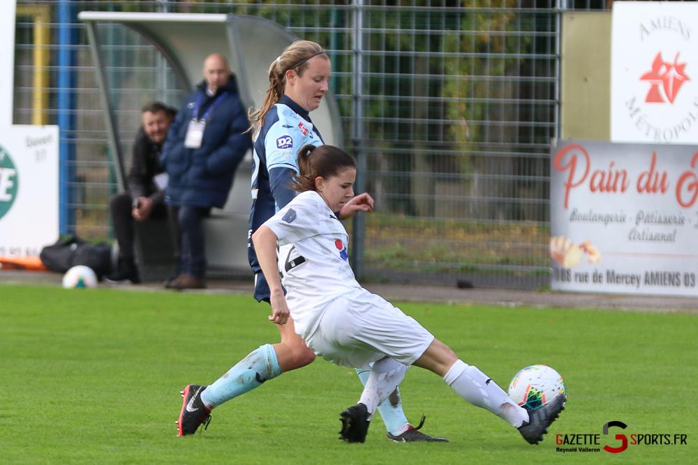 Football L'asc (f) Vs Le Havre (reynald Valleron) (6)