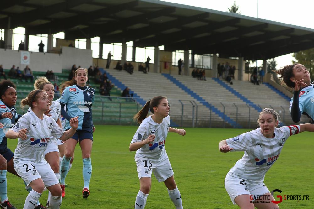 Football L'asc (f) Vs Le Havre (reynald Valleron) (7)