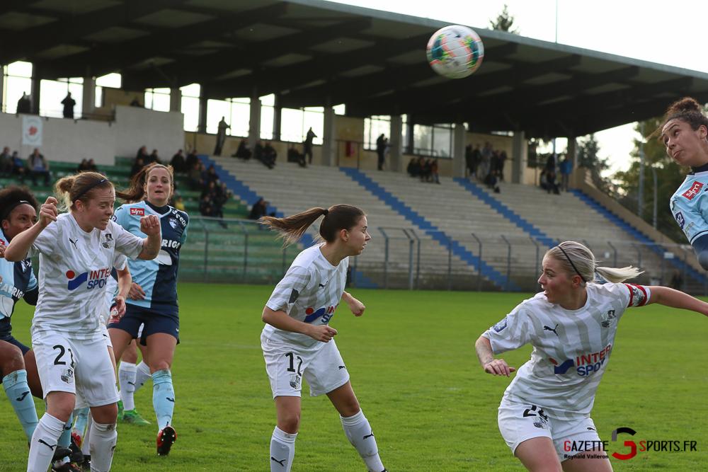 Football L'asc (f) Vs Le Havre (reynald Valleron) (8)