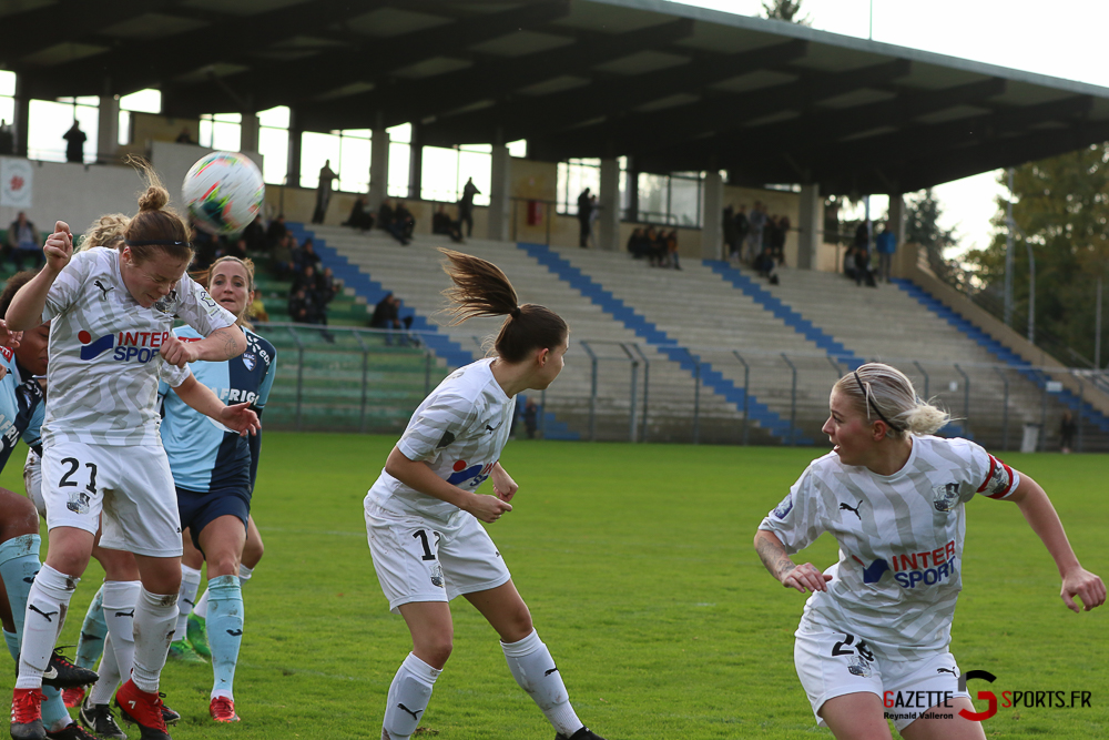Football L'asc (f) Vs Le Havre (reynald Valleron) (9)
