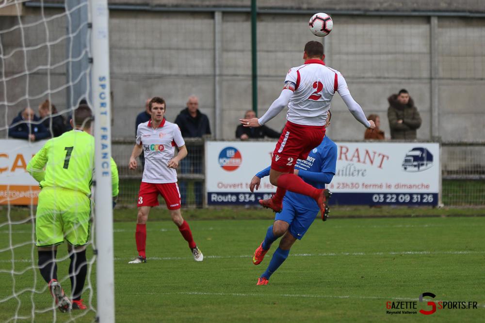 Football Longueau Vs Marck (reynald Valleron) (1)