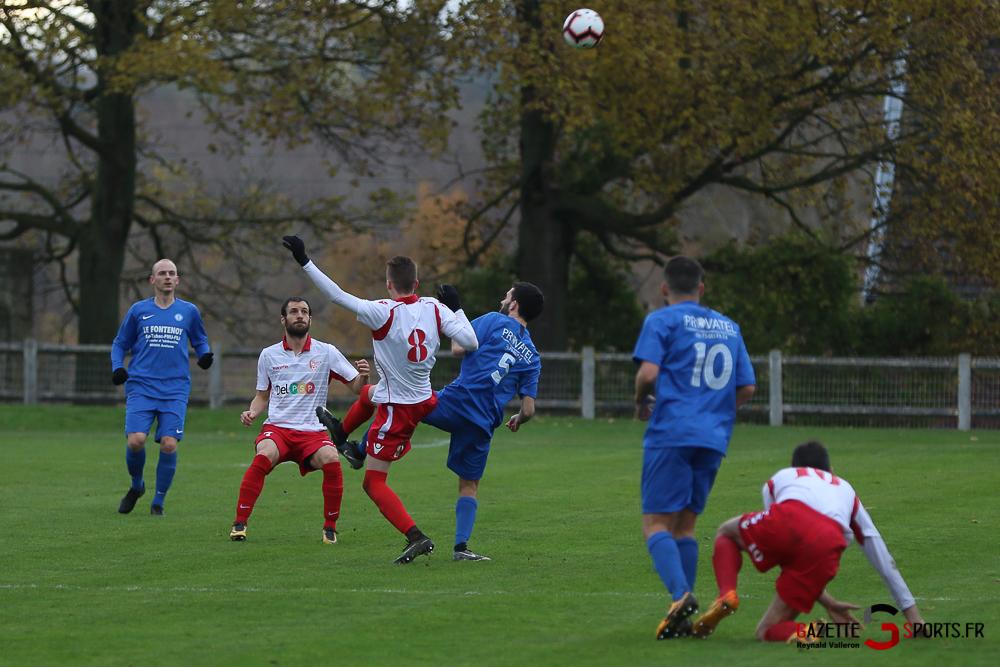 Football Longueau Vs Marck (reynald Valleron) (2)