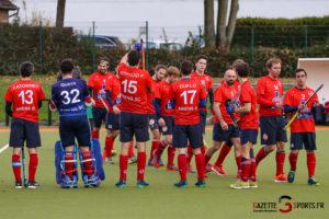 Hockey Sur Gazon Amiens Vs Lille Gazettesports Coralie Sombret 2