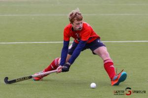 Hockey Sur Gazon Amiens Vs Lille Gazettesports Coralie Sombret 22