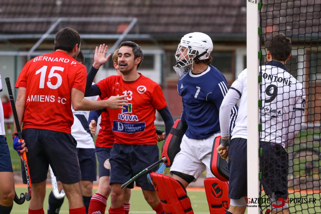 Hockey Sur Gazon Amiens Vs Lille Gazettesports Coralie Sombret 28