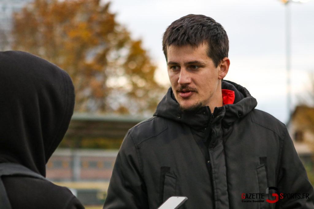 Hockey Sur Gazon Amiens Vs Lille Gazettesports Coralie Sombret 34