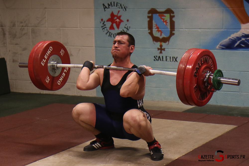Halterophilie Saleux 132kgs (reynald Valleron) (2)