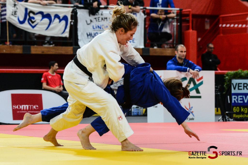 Judo Cdf Senior D1 Kevin Devigne Gazettesports 133