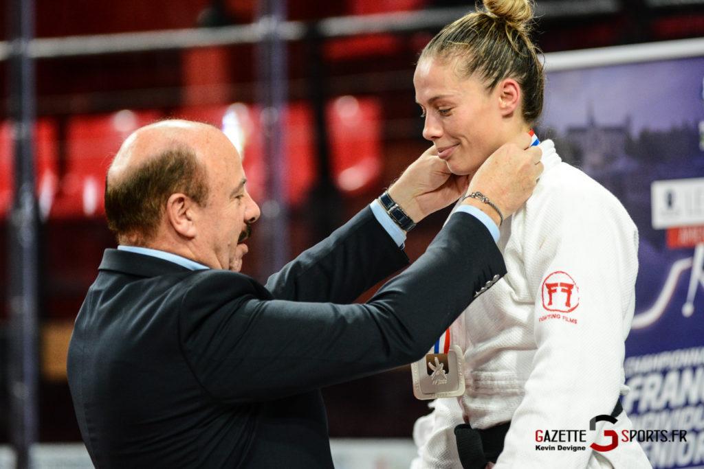 Judo Cdf Senior D1 Kevin Devigne Gazettesports 182