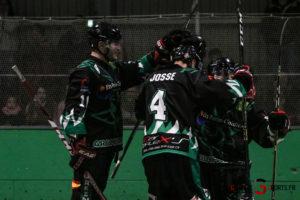 Roller Hockey Greenfalcons Vs Rouen Gazettesports Coralie Sombret 15