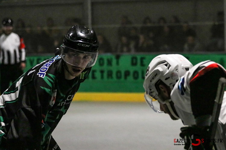 Roller Hockey Greenfalcons Vs Rouen Gazettesports Coralie Sombret 19