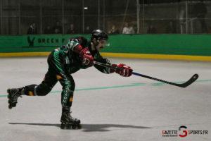 Roller Hockey Greenfalcons Vs Rouen Gazettesports Coralie Sombret 21