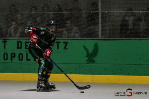 Roller Hockey Greenfalcons Vs Rouen Gazettesports Coralie Sombret 23