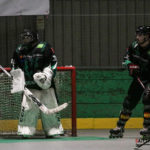 Roller Hockey Greenfalcons Vs Rouen Gazettesports Coralie Sombret 28