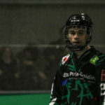 Roller Hockey Greenfalcons Vs Rouen Gazettesports Coralie Sombret 6