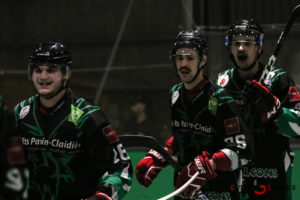 Roller Hockey Greenfalcons Vs Rouen Gazettesports Coralie Sombret 9