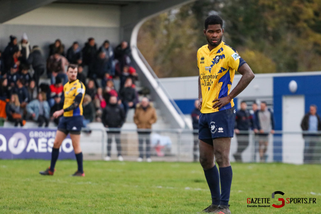 Rugby Rca Vs Epernay Gazettesports Coralie Sombret 12