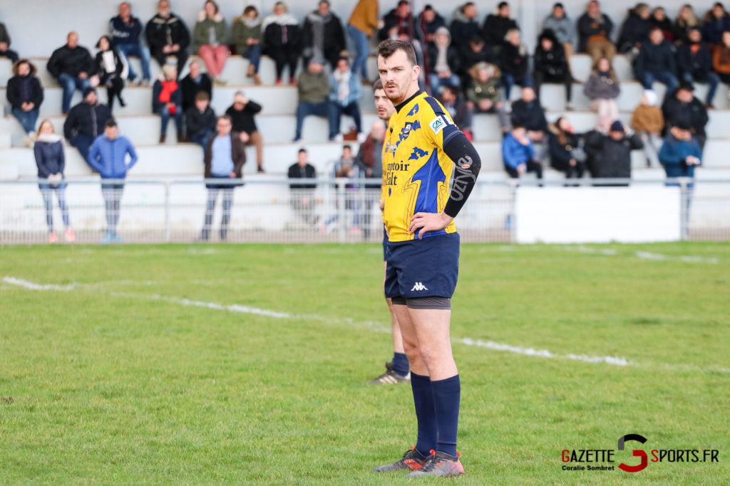 Rugby Rca Vs Epernay Gazettesports Coralie Sombret 21