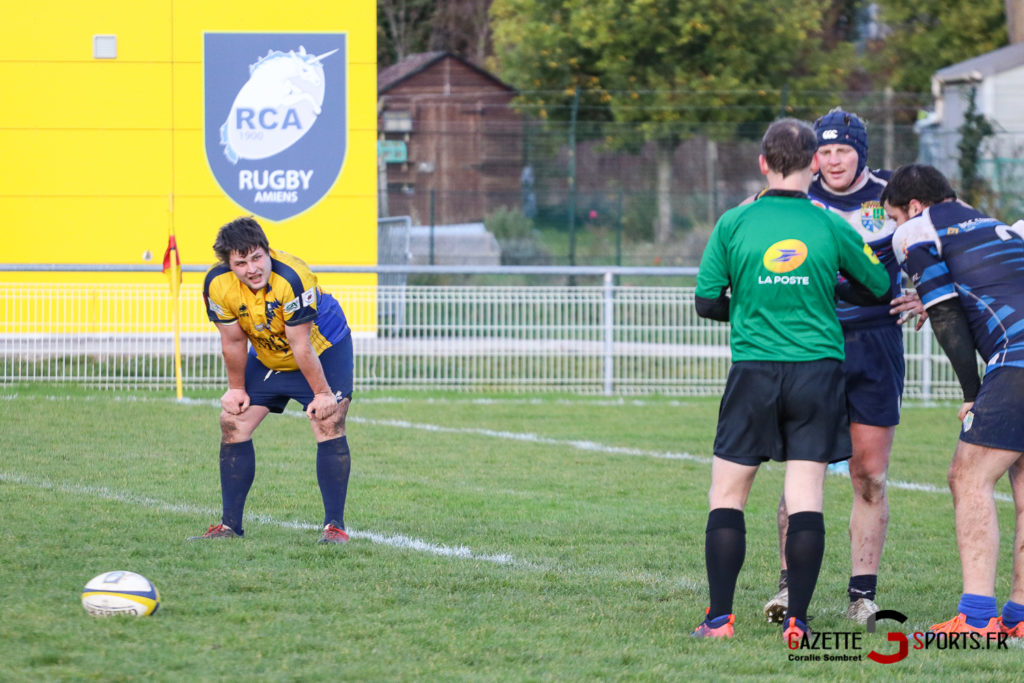 Rugby Rca Vs Epernay Gazettesports Coralie Sombret 28
