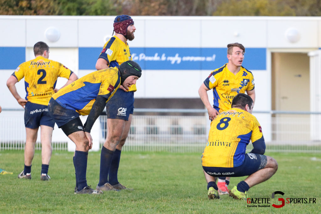 Rugby Rca Vs Epernay Gazettesports Coralie Sombret 29