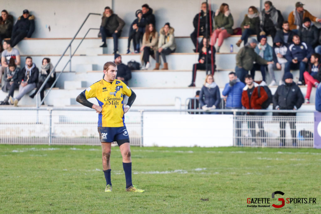 Rugby Rca Vs Epernay Gazettesports Coralie Sombret 31