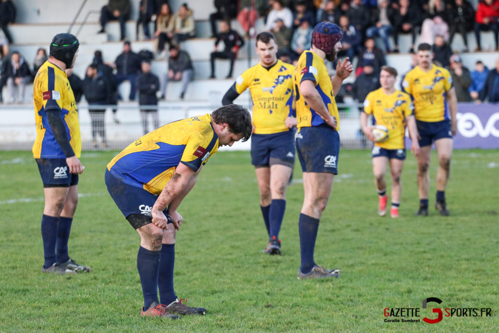Rugby Rca Vs Epernay Gazettesports Coralie Sombret 36
