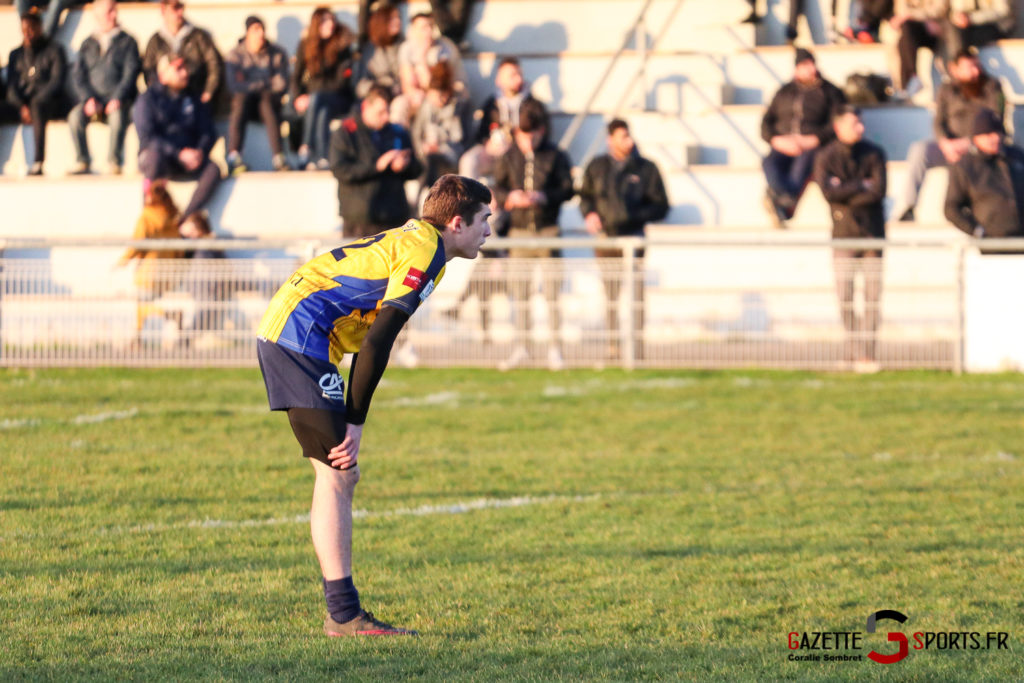 Rugby Rca Vs Epernay Gazettesports Coralie Sombret 39