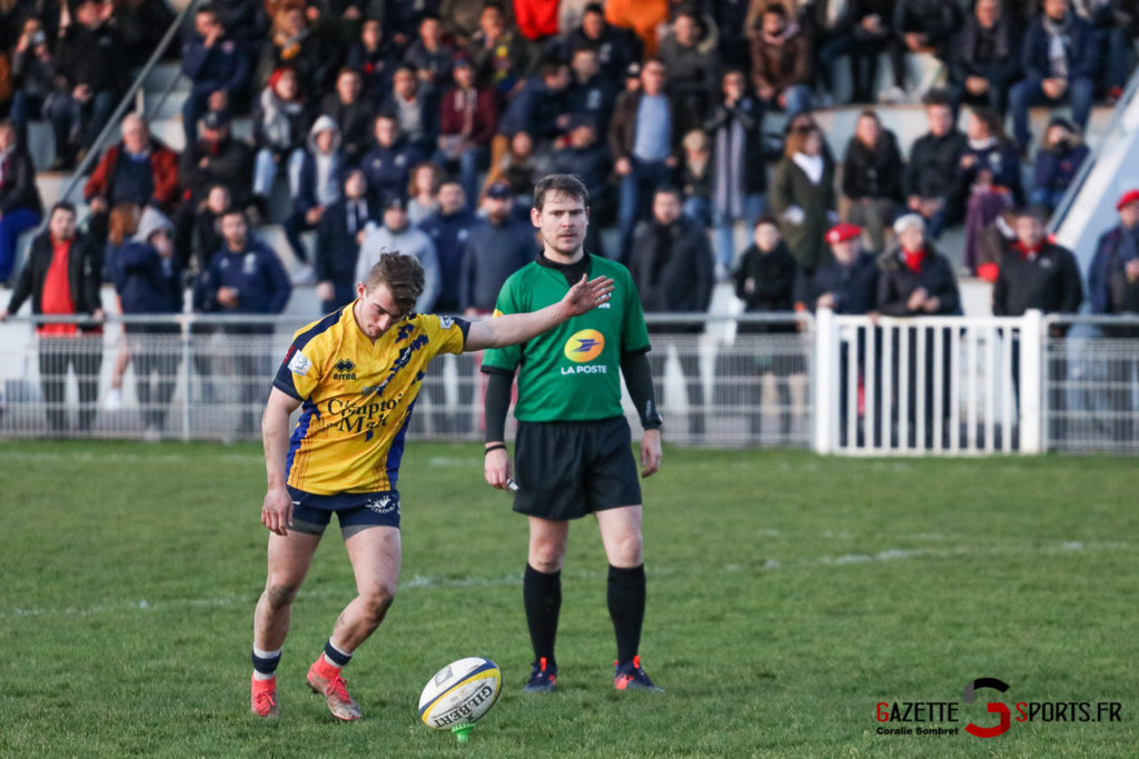 Rugby Rca Vs Epernay Gazettesports Coralie Sombret 48